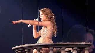 Taylor Swift Speak Now World Tour - Love Story (HD)