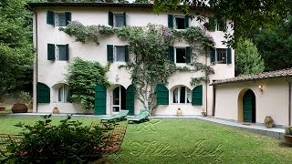 A1017 Rent Villa Forte dei Marmi Tuscany - Luxury villa for rent on the hills of Forte dei Marmi(, 2015-02-06T15:31:12.000Z)