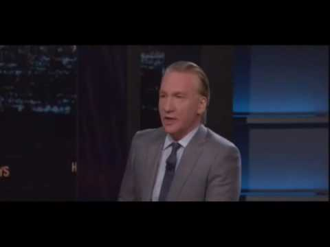 Julian Assange calls out Bill Maher for donating  $1 mil to Clinton