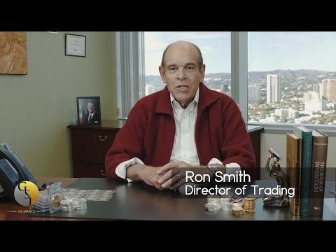 GSI Exchange Introduction - Ron Smith (Gold, Silver, and Precious Metal Coins)