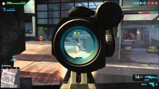 Ghost Recon Online - Gameplay German - 001
