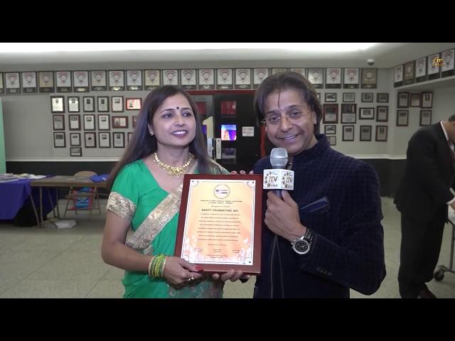 FISANA Hosts 18th Annual Gala 2019 & Bollywood Night- Woodbridge Highschool - New Jersey