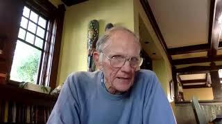 Gareth Evans - Bible Study - Ephesians Part 5