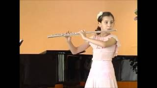 Claude Bolling Sentimentale uroki-music.ru учитель флейты, обучение, уроки