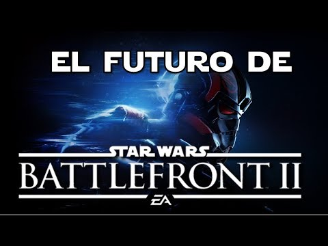 Star Wars Battlefront 2 Increíbles Noticias del futuro del juego El equipo de Desarrolladores crece thumbnail