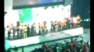 Edge's Farewell - Triple H