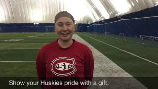SCSU Women's Soccer 2019 Alumni Challenge