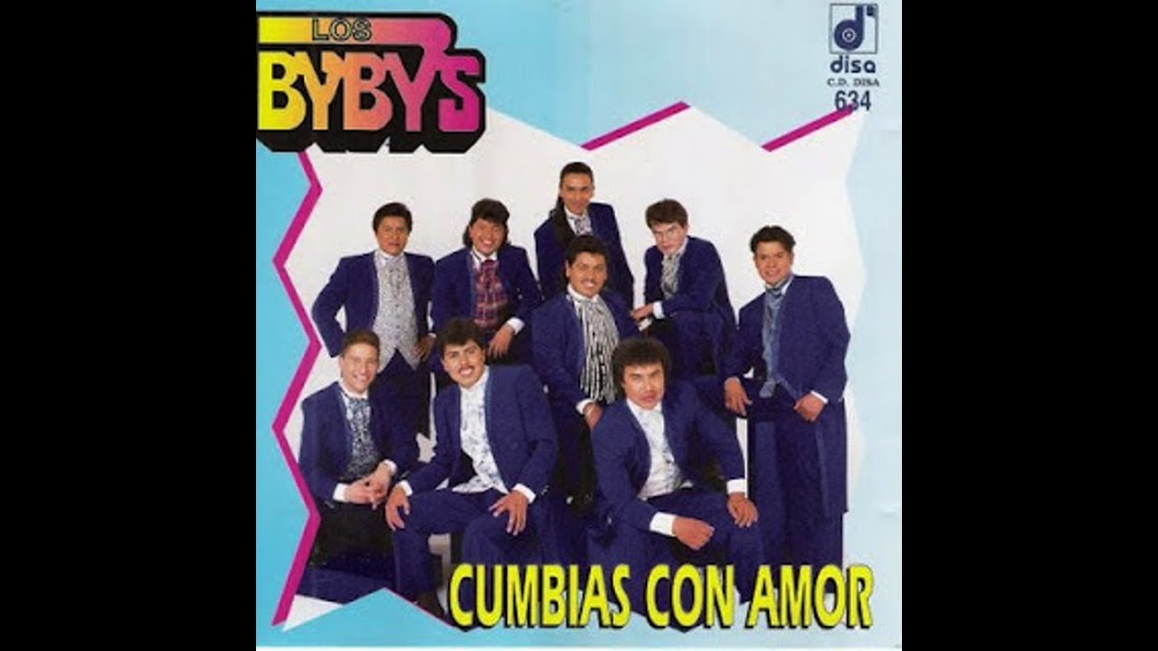 LOS BYBYS LLAMAME - YouTube