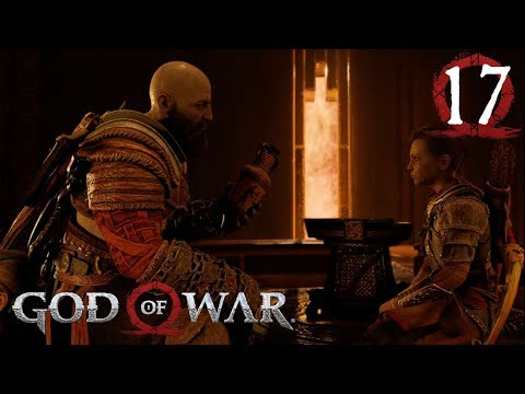 Relics of the Past... God of War Ep 17