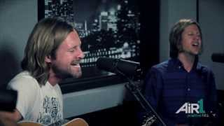 "Air1 - Switchfoot ""Love Alone Is Worth The Fight"" LIVE"