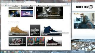 b28a756df3a11 Insider Ties Ep. 19  From Sneakerhead to Boss- Kicks