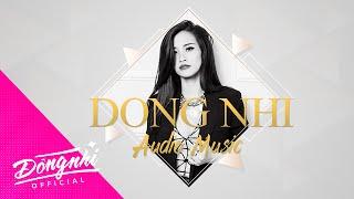 Ký Ức Phím Dương Cầm - Đông Nhi   Official Audio