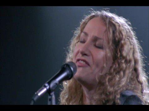 Joan Osborne - Heatwave (Live)
