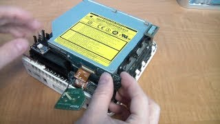 Mac Mini Core Duo - How to disassemble and upgrade Memory and Hard Drive A1176