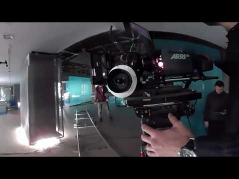 THE SNIFFER / НЮХАЧ Behind The Scenes 360