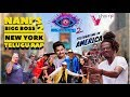Nani's Bigg Boss Telugu Season 2 New York Rap | VSharp