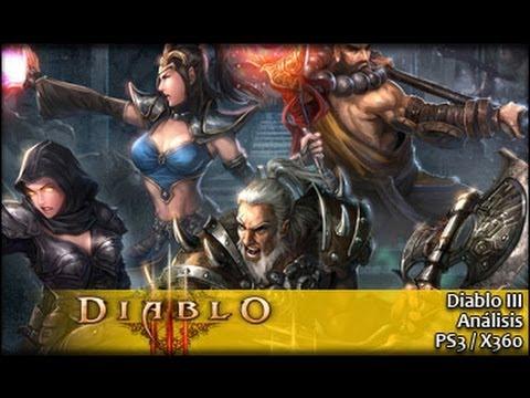 Diablo III - Análisis (PS3 / Xbox 360)