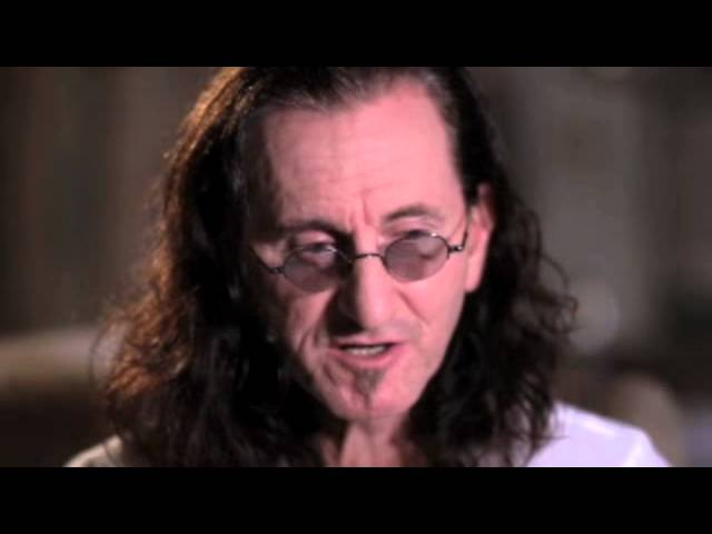 INTERVIEW VIDEO WITH RUSH ABOUT CLOCKWORK ANGELS - 2012