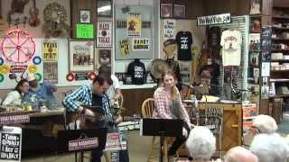 Download Hilary Williams Sings Hank Sr's:
