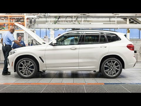 BMW Production Process – BMW Production System | BMW battery factory in Shenyang China