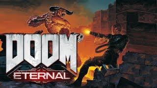Classic Doom Eternal Trailer
