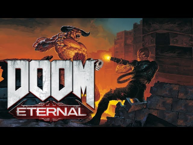 Doom Eternal: Release date, and everything we know | PC Gamer
