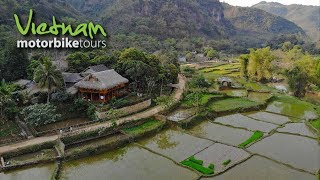 EPIC 10 DAY RIDE WITH VIETNAM MOTORBIKE TOURS Adventure Oz