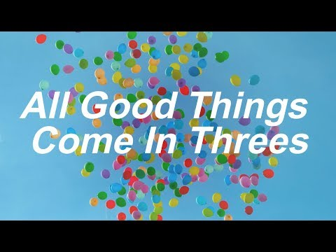 [272] Lock Sport Update | All Good Things Come In Threes