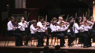 2016 JSYO Repertory - Wedding Day at Troldhaugen by Edvard Grieg/arr. Tobani