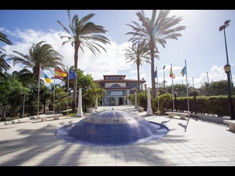 Suite Hotel Atlantis Resort, Fuerteventura 2016