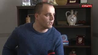 SOKOLAC ROMANIJSKA LUCA- NEDJELJOM SA VAMA OSM TV,  17.03.2019.