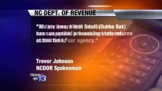Turbo Tax State Returns