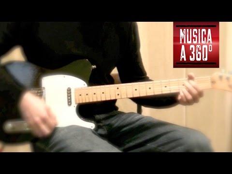 7MS - Lezioni di Chitarra e Teoria Musicale