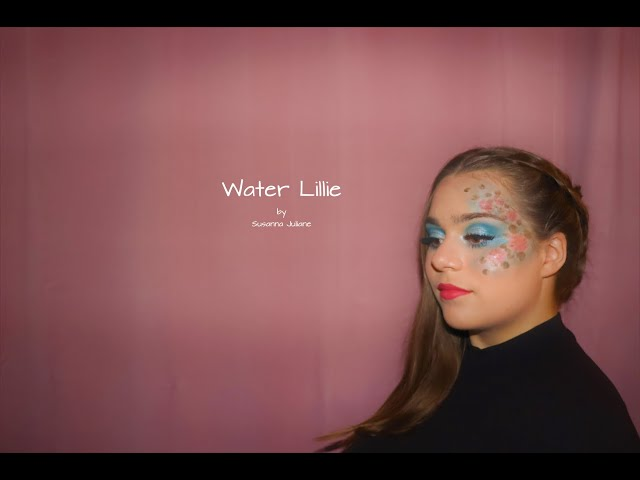 I wrote a song called Water Lillie ...