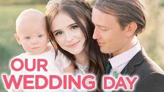 20 & PREGNANT: OUR WEDDING | Acacia & Jairus