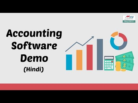 Accounting Software | MARG Free Accounting Software Download