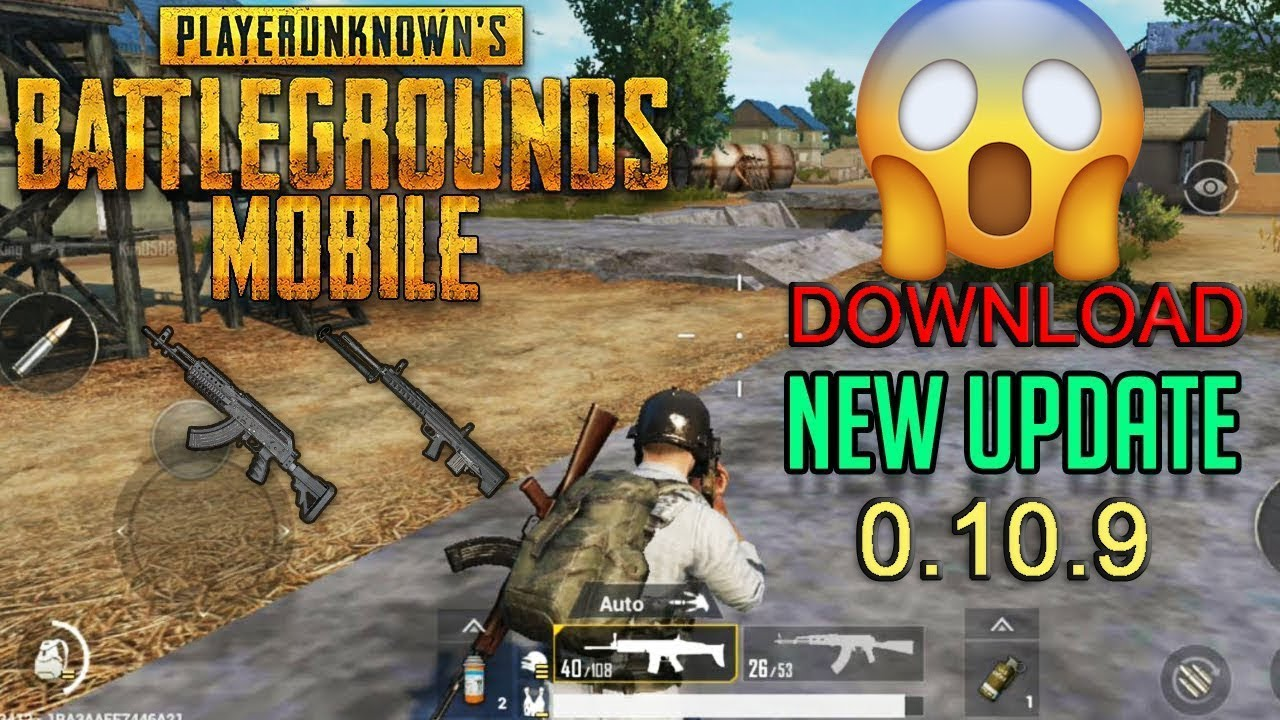 How to Install PUBG Mobile Update 0 10 9 | Download PUBG CHINESE | Any Pubg  version | Tap Tap