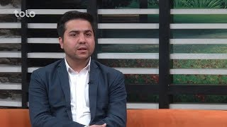 بامداد خوش - سینما - صحبت های ناصر هاشمی (فلم ساز و کارگردان انیمیشن و کارتون) در باره فعالیت های اش