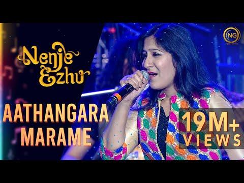 ஆத்தங்கர மரமே - கிழக்கு சீமையிலே | Aathangara Marame - Kizhakku Cheemayile |A.R. Rahman's Nenje Ezhu