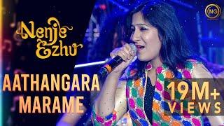 Download Hindi Video Songs - Aathangara Marame - Kizhakku Cheemayile | A.R. Rahman's Nenje Ezhu