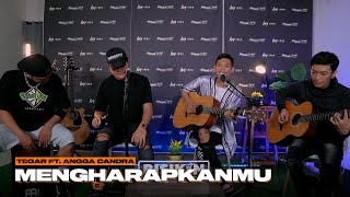 Download lagu MENGHARAPKANMU - TEGAR FT. ANGGA CANDRA (KOLABORASI)