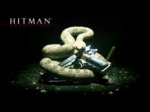 Hitman Absolution Soundtrack [47 enters the scene]