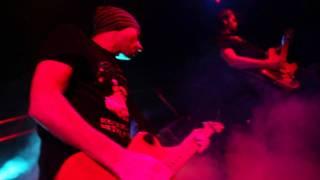MOSKWA - BABILON (klip koncertowy)