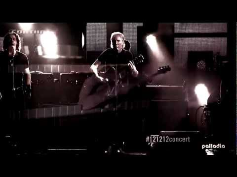 Roger Waters - Jean Charles De Menezes (12.12.12 Live For Sandy Relief)
