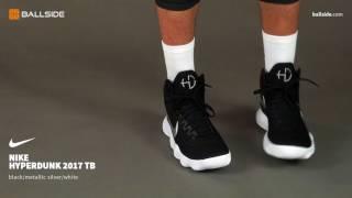 save off 661d4 f3bd1 Nike Hyperdunk 2017 TB on feet