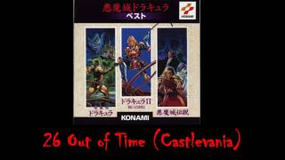 Best of Castlevania, Volume 1: 26 Out of Time (Castlevania)