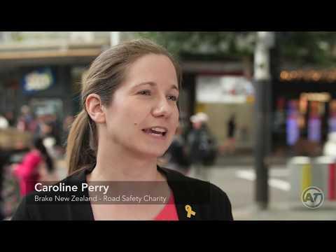Why Safe Speeds Matter - Auckland Transport