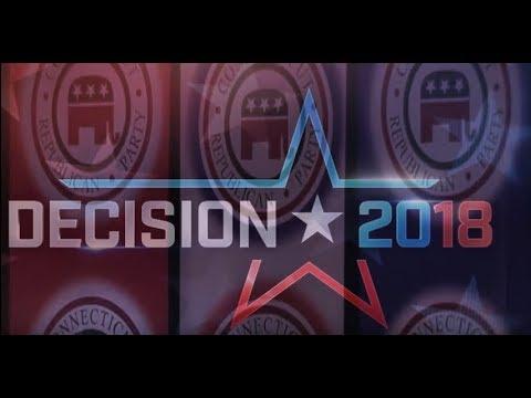 Fifth  CT GOP Republican Connecticut Governor 2018 Debate (New Canaan, CT)