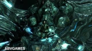 Dark Sector Walkthrough Part 27 Final Boss (no Commentary)
