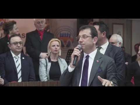 Erdoğan Erden İstanbul Anadolu Yakası Bosna Sancak Derneği Başkanı